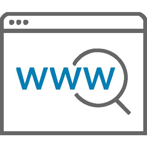 Site web de l'ophtalmologiste