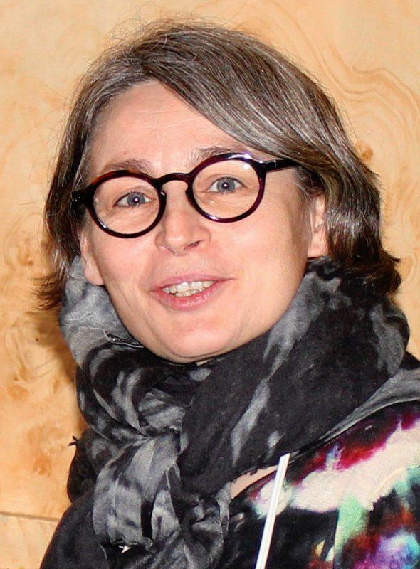 Docteur Véronique KRAFFT - Ophtalmologue à Nancy